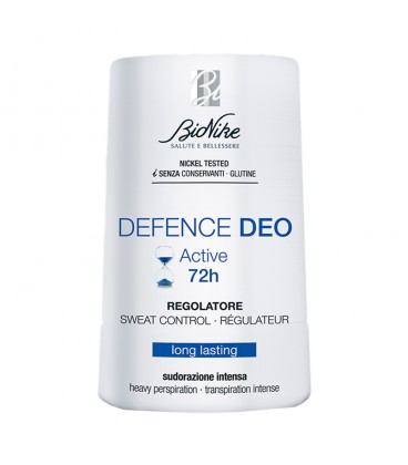 BioNike Defence Deo Active 72H Roll-On - 50ml