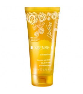 BioNike Defence XSense Shower Foam Oriental Soul - 200 ml