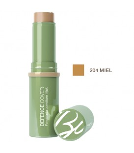 BioNike Defence Cover Stick Foundation 204 Miel - 10ml