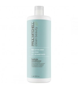 Paul Mitchell Clean Beauty Hydrate Conditioner - 1L
