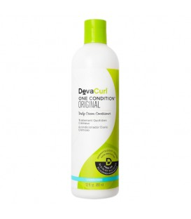 DevaCurl One Condition Original Daily Cream Conditioner - 355ml
