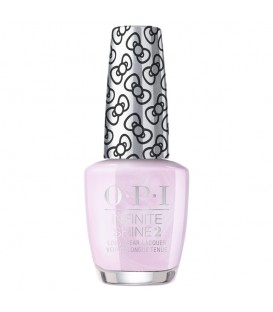 OPI Infinite Shine A Hush Of Blush