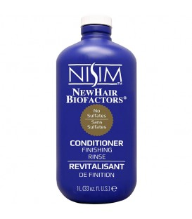 Nisim Finishing Rinse Conditioner - 1L