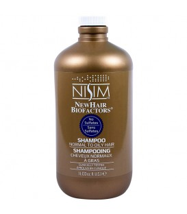 Nisim Normal to Oily Shampoo - 1L