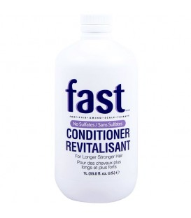 Nisim Fast Sulfate Free Conditioner - 1L