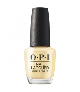 OPI Bee-hind the Scenes