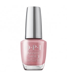 OPI Infinite Shine Suzi Calls the Paparazzi