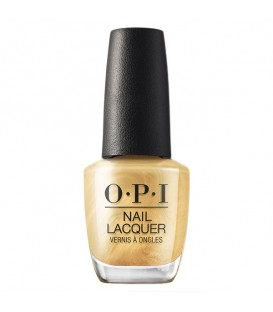 OPI This Gold Sleighs Me