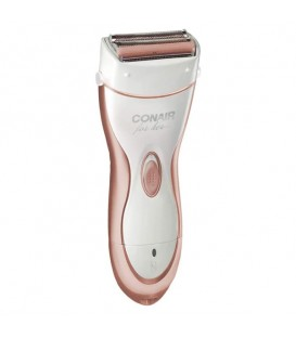 Conair For Her Ladies Grooming Wet Dry Shaver