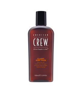American Crew Classic Body Wash - 100ml