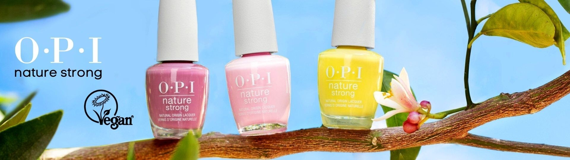 OPI Nature Strong